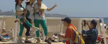La Comunidad Valenciana recibe más de 2,1 millones de turistas internacionales