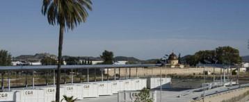 El Ecoparc Xàtiva recibe en su primer trimestre más de 5.800 vertidos y cerca de 2.500 usuarios