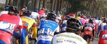 La 'XXII Vuelta ciclista a la provincia de Alicante Elite-Sub 23' tendrá salida y llegada en Orihuela