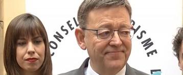 Ximo Puig insta al PSC  a que acepte la abstención del PSOE en la investidura de Rajoy