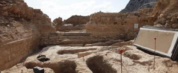 El Plan de Excavaciones Arqueológicas del MARQ alcanzará este año a ocho enclaves de la provincia
